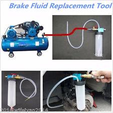 Auto Car Brake System Fluid Bleeder Kit Hydraulic Clutch Oil Quick Exchange Tool