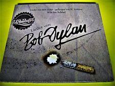 WOLFGANG AMBROS - WIE IM SCHLAF Lieder von Bob Dylan | REMASTERED DELUXE EDITION