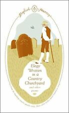 Elegy Written in a Country Churchyard and Other Poems (English Journeys),Thomas