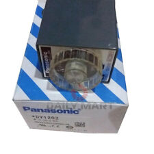 New In Box Panasonic Dv1202 Speed Controller