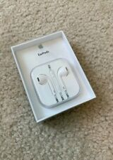 Original Apple Earpods Brand New In Box Headphones iPhone 5 5s 5c SE 6S Plus OEM