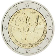 Greece / Griechenland - 2 Euro 75 years in memoriam of Spyros Louis
