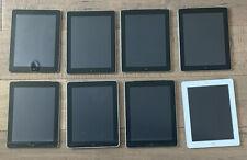 Apple iPad Lot