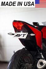 AVT Yamaha YZF-R3 Fender Eliminator NI Kit 2015-2018 R3 - LED Turn Signals