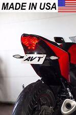 AVT Yamaha YZF-R3 Fender Eliminator NI Kit 2015-2017 R3 - LED Turn Signals