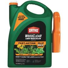 Ortho WeedClear 1 Gal. Ready To Use Trigger Spray Northern Lawn Weed Killer 2 pk