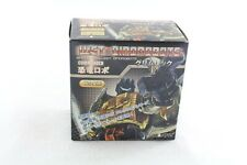 Transformers WST World's Smallest Transformers Grimlock Commander Justitoys