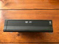 2008-2010 Honda Odyssey DVD Navigation Player ID 39540-SHJ-A13 OEM