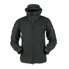 UK Mens Waterproof Soft Shell Jacket Tactical Hoodie Winter Warm Military Coats