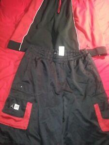 Jordan shorts lot xxl (Read)