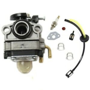 Carburetor Carb For Hitachi CG22EA 21.1cc 669-6550 Trimmers