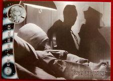 Twilight Zone - Base Card #37 - The Eye Of The Beholder - Donna Douglas