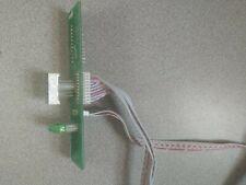 Frigidaire Dishwasher Indicator Display Light Assembly part# 679200100036