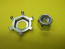 MerCruiser Alpha Bravo Prop Propeller Nut Tab Locking Washer Kit Mercury