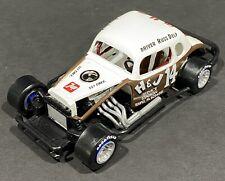 Ertl #14 Russ Delp 1/25 Modified Coupe Diecast