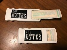 WOW! THE ETTES Bandages Promo Shake the Dust Era - Cool Unique Collectible LOOK!
