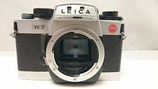 leica R7 35mm SLR Film Camera Body From Japan #167 [Exc]