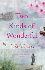 Two Kinds of Wonderful, By Dewar, Isla,in Used but Acceptable condition