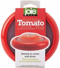 New Joie Fresh Stretch Tomato Pod Cover & Store For Other Fruits & Veggies Too!