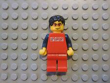 Lego Minifigure Surfer Gravity Games Sunglasses