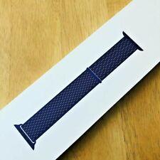 Apple Watch Sport Loop - Indigo - 38mm / 40mm NEW IN BOX (Genuine, OEM)