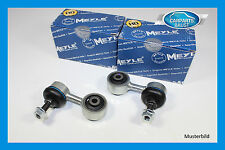 Meyle HD 2X Coupling Rod BMW E30 Front Reinforced (3160604311 / HD)