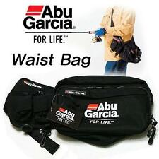 Original Sweden ABU GARCIA Waist Bag Pockets Fishing Tackle Bag
