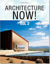 ARCHITECTURE NOW!: VOL. 2., Jodidio, Philip., Used; Very Good Book