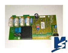 Ipso Control Board Dx3Rs 254/00067/00 Parts Opl Rev Reversing Main Computer