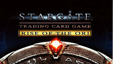 STARGATE TCG CCG RISE THE ORI Ori Ori Ground Forces #184