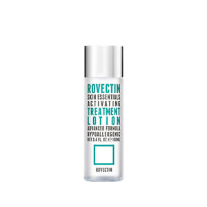 [ROVECTIN] Skin Essentials Activating Treatment Lotion 100ml