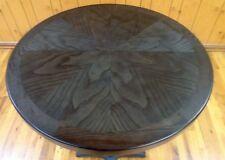 "30"" Diameter Ash Sunburst Table Top"