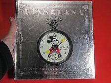 Disneyana Hard Cover Book Color Collector 1St Ed Collectibles Disney Antique Exc