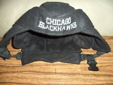 CHICAGO BLACKHAWKS HARD HAT LINER GIVEAWAY NEW