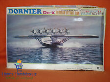 Otaki ® OT 2-17 Dornier Do X German Flying Boat 1:144