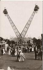 PC00959 Flip Flap. Japan British Exhibition. London 1910. Valentine