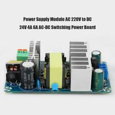 XK-2412 Power Supply Module AC 220V to DC 24V 4A 6A AC-DC Switching Power Board