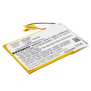 Bateria para Sony PRS-T3 PRS-T2 PRS-T1 PRS-T3S PRS-T3E 700mAh