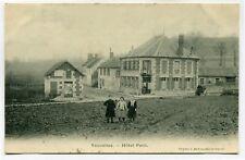CPA - Carte Postale - France - Vaucelles - Hôtel Petit ( CP5026 )