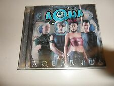 CD  Aqua - Aquarius