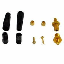 Jagwire HyFlow Quick-Fit Fitting Kit, For Shimano ,HFA301