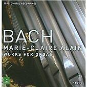 Johann Sebastian Bach - J.S. Bach: Complete Works for Organ [Digital...