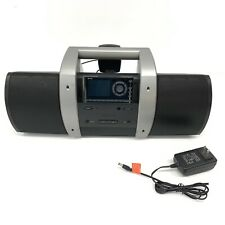 Sirius Xm Satellite Radio Subx1 Boom Box Xz1 Radio & Antenna No Subscription