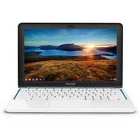"HP Chromebook 11.6"" LED Laptop Exynos 5250 Dual Core 1.7GHz 2GB 16GB - 11-1101US"