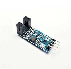Module  LM393 IR infrarouge - Capteur de vitesse - optocoupleur
