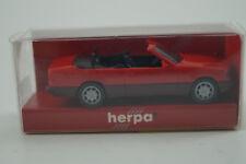 Herpa Modellauto 1:87 H0 Mercedes-Benz E 320 Cabriolet Nr. 021432