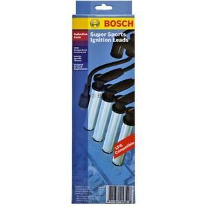 Bosch Super Sport Spark Plug Lead B6025I fits Holden Commodore VN 3.8 V6, VP ...