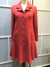 100% authentic Chanel vintage tweed dress, looks like long coat