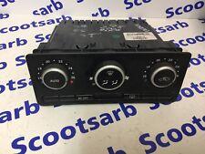 Saab 9-5 95 Panel De Control Calentador Unidad 2006 12768923 Celsius