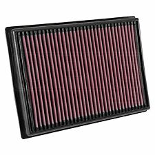 K&N Replacement Air Filter - 33-3045 - Fits Toyota Hilux, Fortuner